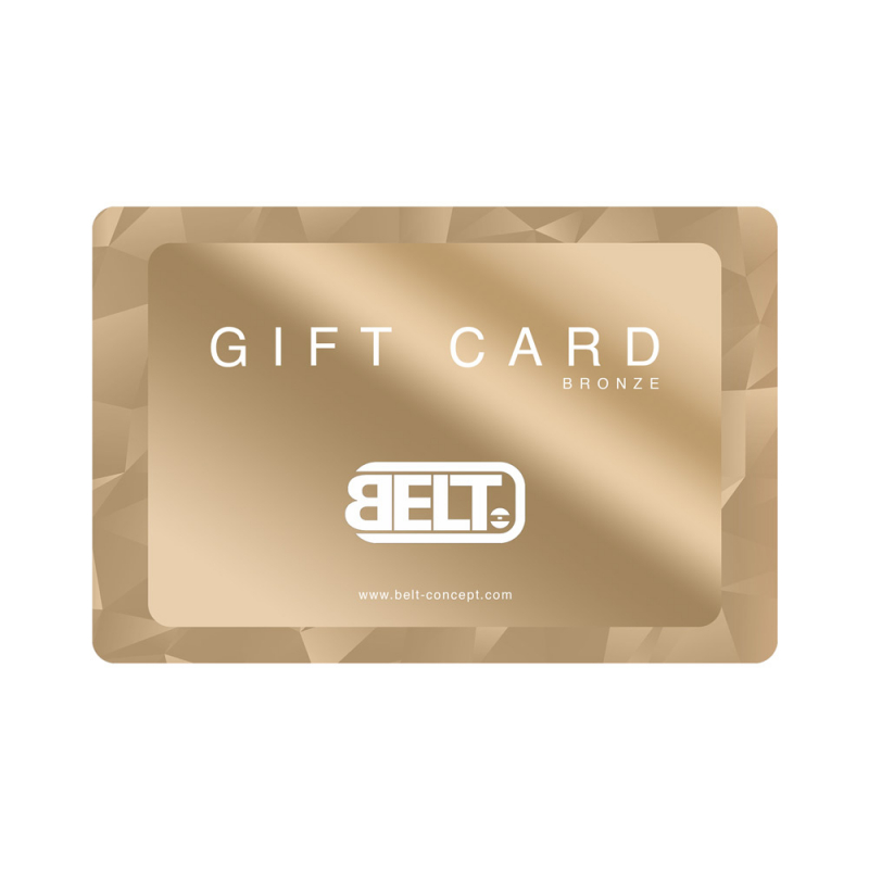 Standard BELT Gift Cards