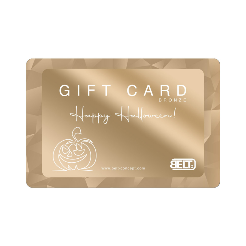 Halloween Gift Cards